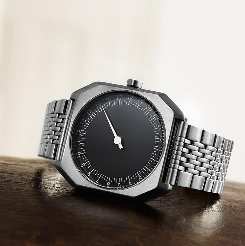 watch black redoutable vasco boutique en strap watches mineral low montre grey site
